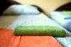 Место для отдыха Меркис: банкетный зал, баня, спальни - 24