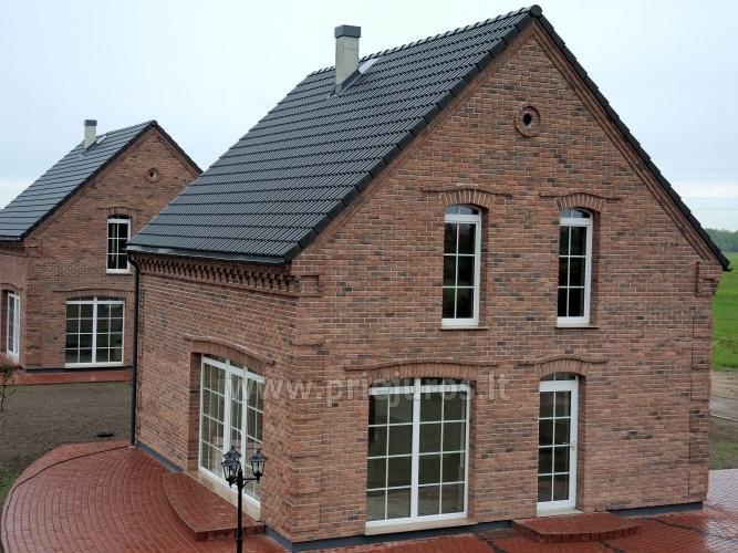 Wille luksusowe apartamenty do wynajęcia w dzielnicy Kłajpedzie - 2