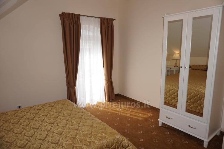 Wille luksusowe apartamenty do wynajęcia w dzielnicy Kłajpedzie - 6