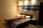 Romantic apartment near Klaipeda with Jacuzzi