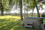 Homstead near the Druskininkai for families rest. Bath, swimming pool, hot tub - 9