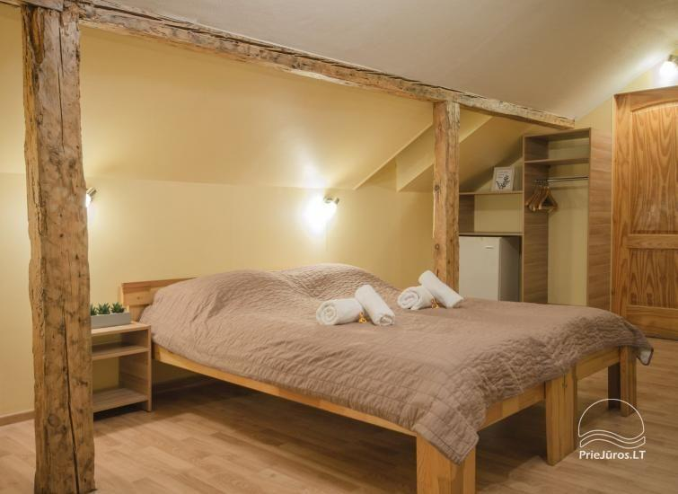 Guest house in Ventspils Veldzes Nams - 2