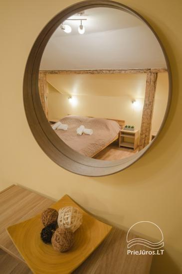 Guest house in Ventspils Veldzes Nams - 4