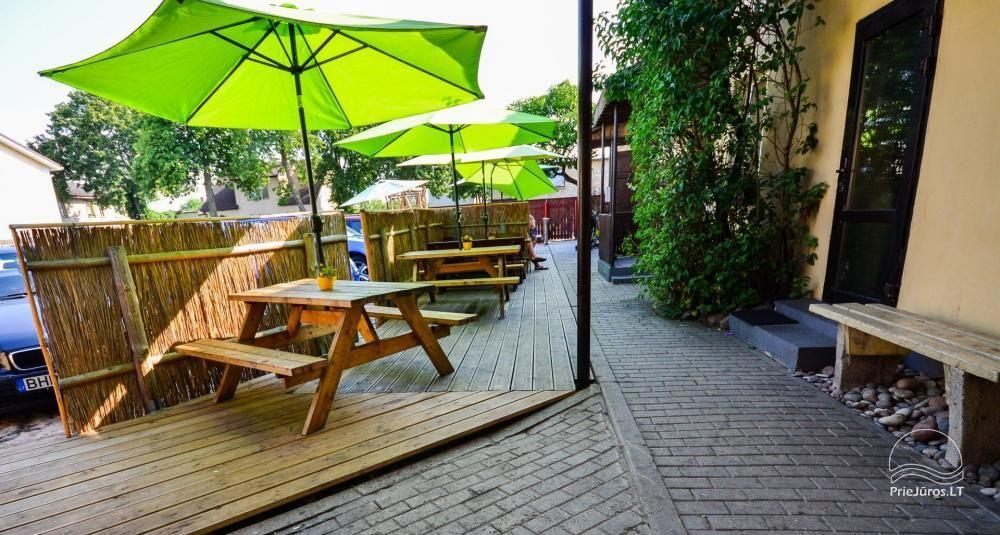 Guest house in Ventspils Veldzes Nams - 10