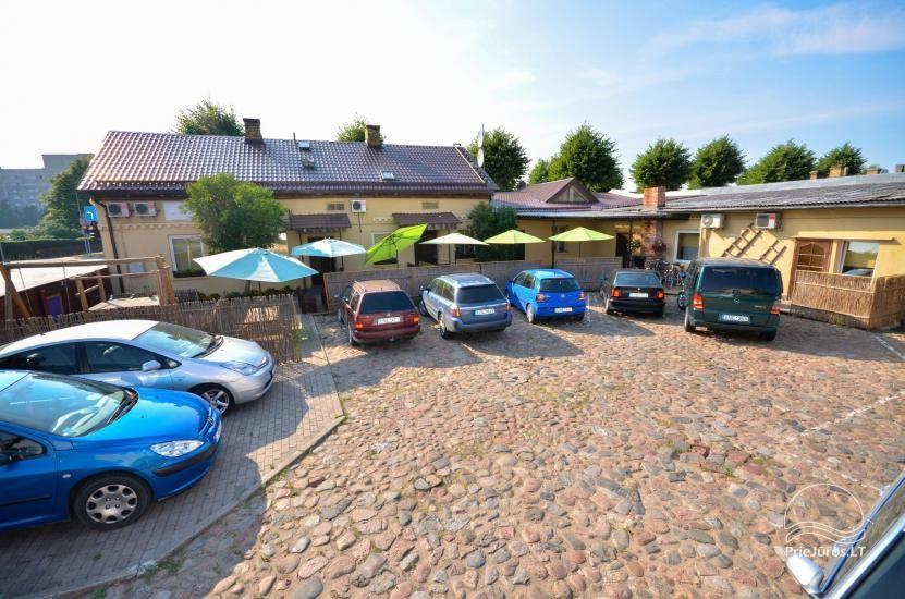 Guest house in Ventspils Veldzes Nams - 17
