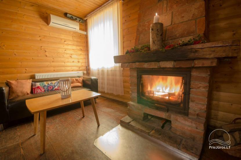 Guest house in Ventspils Veldzes Nams - 12