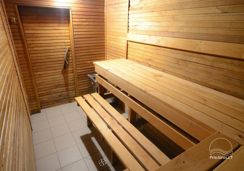 Guest house in Ventspils Veldzes Nams - 13