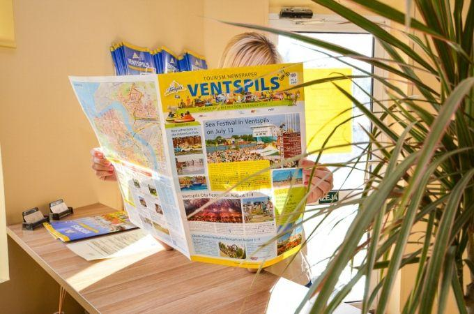 Guest house in Ventspils Veldzes Nams - 14