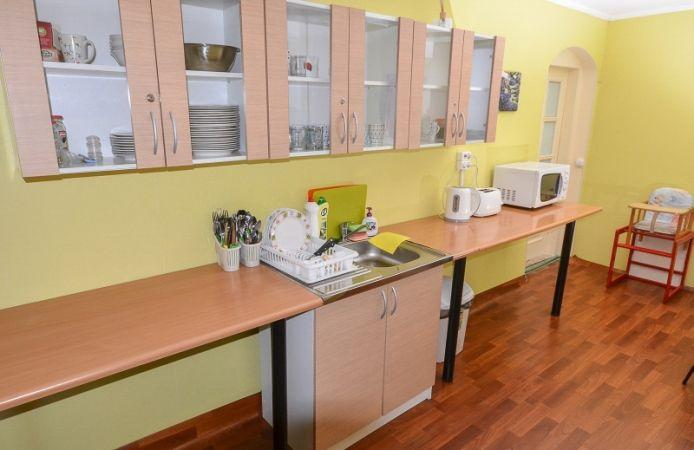Guest house in Ventspils Veldzes Nams - 15