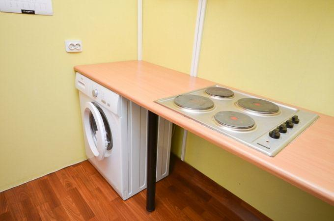 Guest house in Ventspils Veldzes Nams - 16