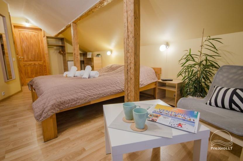 Guest house in Ventspils Veldzes Nams - 1