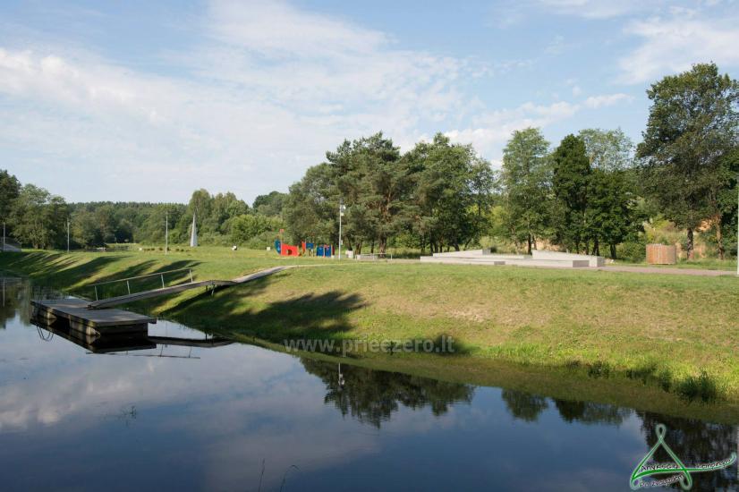 Camping Po zvaigzdem in Anyksciai - 7