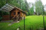 Villa with a bathhouse in Trakai. There is places for tents - 2