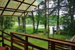 Villa with a bathhouse in Trakai. There is places for tents - 6