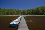 Camping Muižnieki in Latvia near the lake Usmas - 5