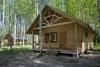 Camping Muižnieki in Latvia near the lake Usmas - 14