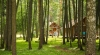 Camping Muižnieki in Latvia near the lake Usmas - 16
