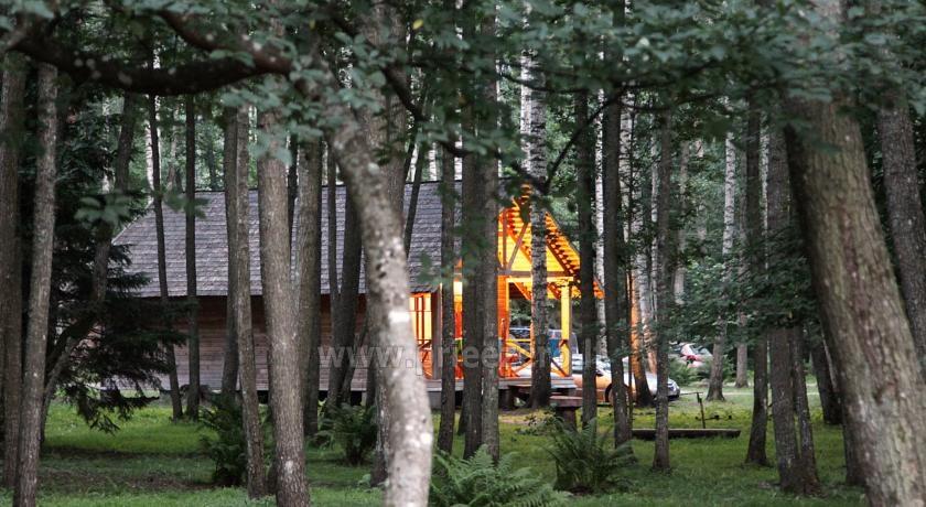 Camping Muižnieki in Latvia near the lake Usmas - 19