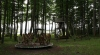 Camping Muižnieki in Latvia near the lake Usmas - 23