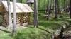 Camping Muižnieki in Latvia near the lake Usmas - 27