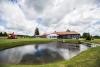 Villa in Skuodas district Gervių gūžta: banquet hall, sauna, bedrooms - 7