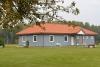 Villa in Skuodas district Gervių gūžta: banquet hall, sauna, bedrooms - 11
