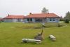 Villa in Skuodas district Gervių gūžta: banquet hall, sauna, bedrooms - 15