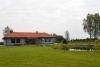Villa in Skuodas district Gervių gūžta: banquet hall, sauna, bedrooms - 16