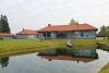 Villa in Skuodas district Gervių gūžta: banquet hall, sauna, bedrooms - 18