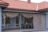 Villa in Skuodas district Gervių gūžta: banquet hall, sauna, bedrooms - 19