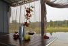 Villa in Skuodas district Gervių gūžta: banquet hall, sauna, bedrooms - 21