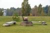 Villa in Skuodas district Gervių gūžta: banquet hall, sauna, bedrooms - 23
