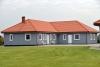 Villa in Skuodas district Gervių gūžta: banquet hall, sauna, bedrooms - 24