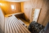 Villa in Skuodas district Gervių gūžta: banquet hall, sauna, bedrooms - 35