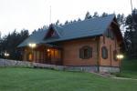Countryside farmstead near Vilnius TARP PUŠŲ - 8