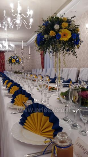 Homestead for rent for feasts in Klaipeda region - 2