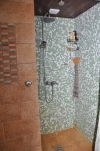 Homestead with banquet hall, bath in Moletai area - 53