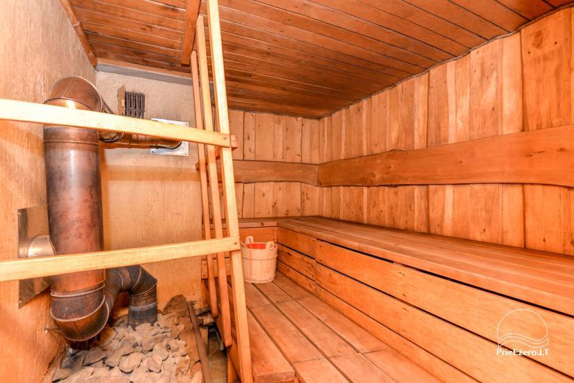 Badewanne, Bankettsaal zu vermieten in Panevezys Bereich Pas Kęstutį - 19
