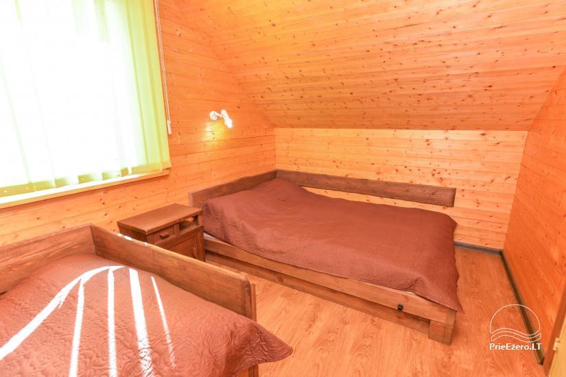 Badewanne, Bankettsaal zu vermieten in Panevezys Bereich Pas Kęstutį - 27