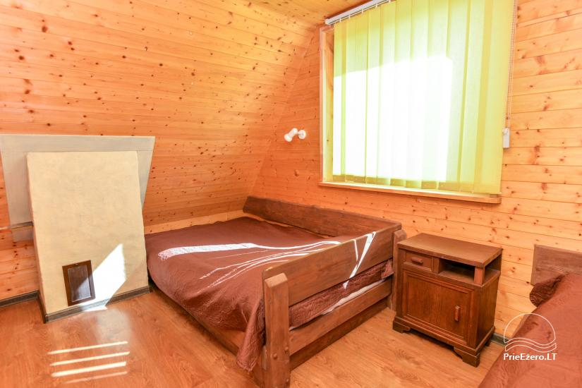 Badewanne, Bankettsaal zu vermieten in Panevezys Bereich Pas Kęstutį - 28