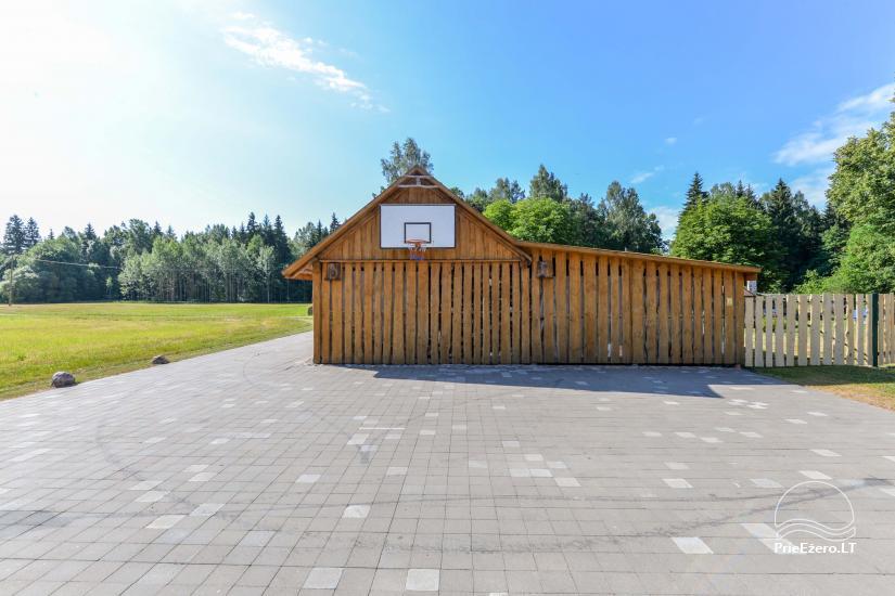 Badewanne, Bankettsaal zu vermieten in Panevezys Bereich Pas Kęstutį - 29