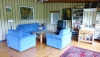 """Accommodation and sauna in Latvia, in the homestead """"Rozeni"""""""