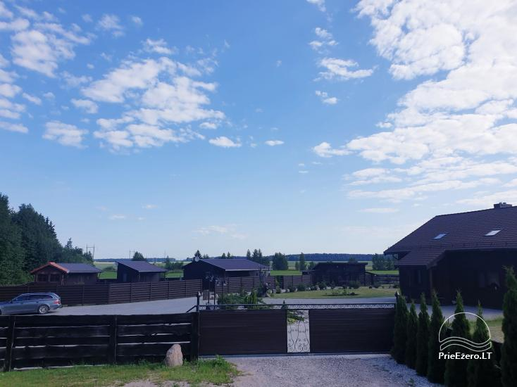Homestead and holiday cottages for rent in Kreinga district - 2