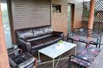 Homestead and holiday cottages for rent in Kreinga district - 4