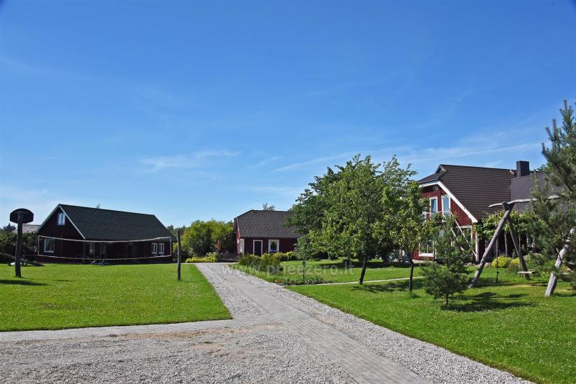 Vila RUNA - rest near the one of the prettiest lakes in Lithuania Plateliai - 3