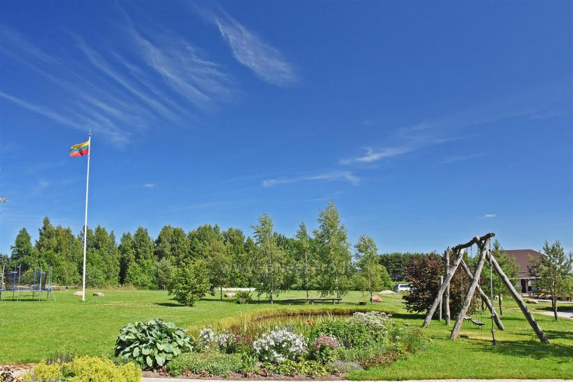 Vila RUNA - rest near the one of the prettiest lakes in Lithuania Plateliai - 8