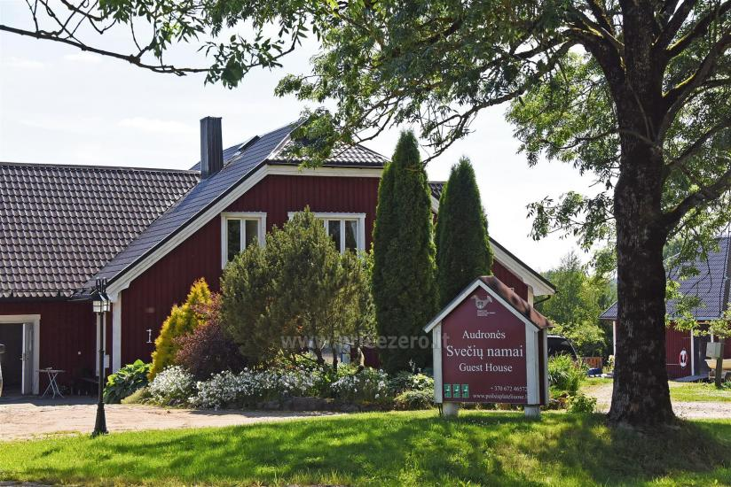 Vila RUNA - rest near the one of the prettiest lakes in Lithuania Plateliai - 9