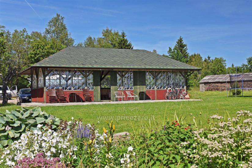 Vila RUNA - rest near the one of the prettiest lakes in Lithuania Plateliai - 18