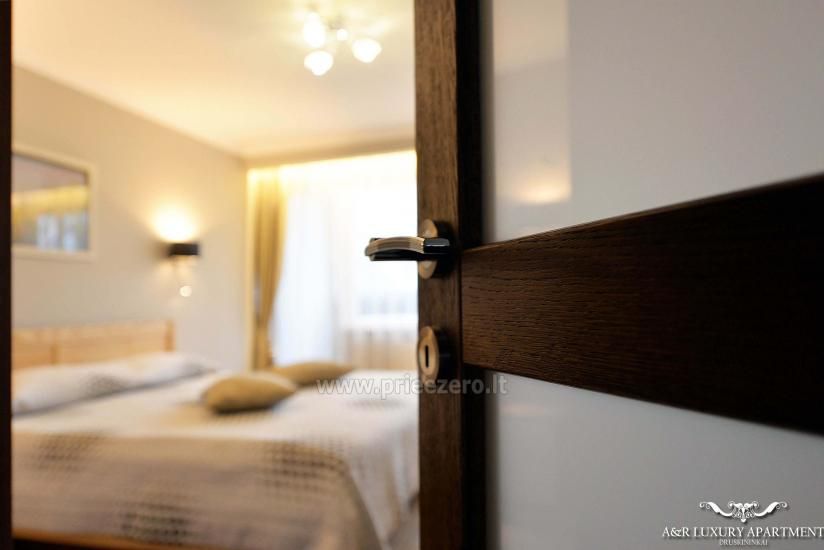 A&R Luxury apartment in Druskininkai, Lithuania - 12