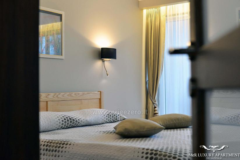 A&R Luxury apartment in Druskininkai, Lithuania - 13